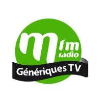 Logo of radio station MFM Génériques TV