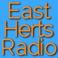 Logo of radio station East Herts Radio