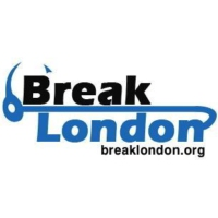 Logo de la radio Break London Radio