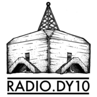 Logo de la radio RadioDY10
