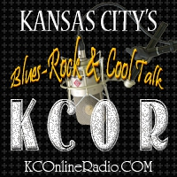 Logo of radio station Kansas City Online Radio