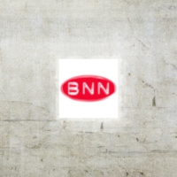 Logo of radio station BNN FM