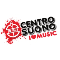Logo of radio station Centro Suono 101.3