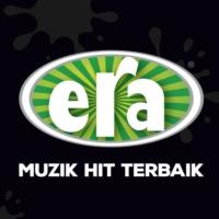 Logo of radio station ERA FM
