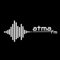 Logo de la radio atma fm
