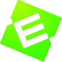 Logo of radio station Enschede FM