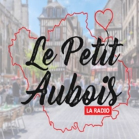 Logo of radio station Le Petit Aubois La Radio
