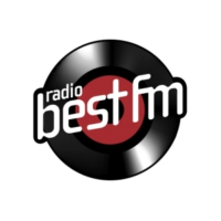 Logo of radio station Rádio Best FM