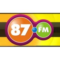 Logo of radio station Rádio 87.9 FM Itapeva