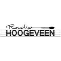 Logo of radio station Radio Hoogeveen