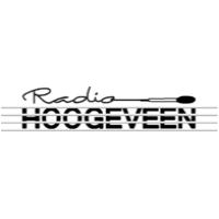 Logo of radio station Radio Hoogeveen