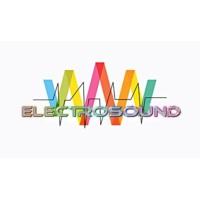 Logo of radio station electrosound