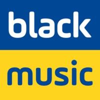 Logo de la radio ANTENNE BAYERN Black Music