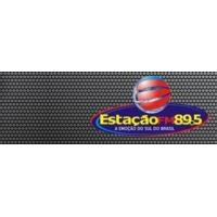 Logo of radio station Estacao Sat