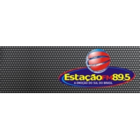 Logo of radio station Estacao Sat