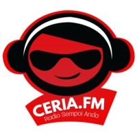 Logo of radio station CeriaFM