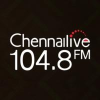 Logo de la radio Chennai Live