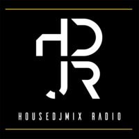 Logo of radio station Housedjmix Radio