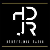 Logo de la radio Housedjmix Radio