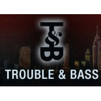 Logo of radio station Trouble & Bass Radio