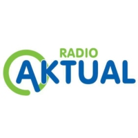 Logo of radio station Radio Aktual - Pop