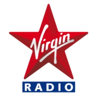 Logo de la radio Virgin Radio