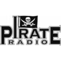 Logo of radio station Pirate Radio of the Treasure Coast 105.3 FM