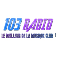 Logo of radio station 103 Radio