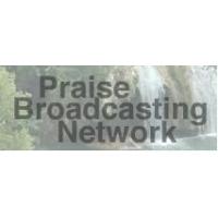 Logo of radio station Praise Broadcast Network