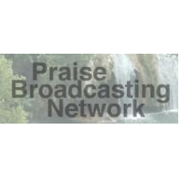 Logo of radio station Praise Broadcast Network