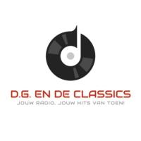 Logo of radio station D.G. En De Classics