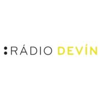 Logo de la radio Rádio Devín