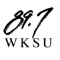 Logo of radio station WKSU Classical Channel