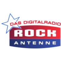 Logo de la radio Rock Antenne Heavy Metal