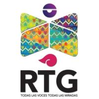Logo of radio station RTG Radio 97.7 FM