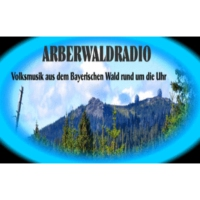 Logo of radio station Arberwaldradio