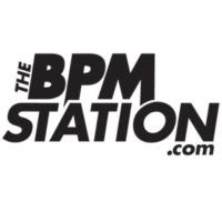 Logo of radio station TheBPMStation