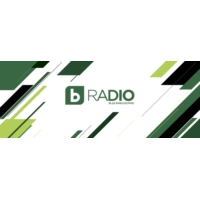 Logo of radio station bTV Radio
