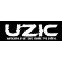 Logo of radio station UZIC