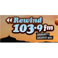 Logo of radio station Rewind