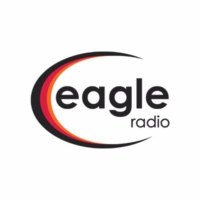 Logo of radio station Eagle Radio