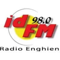 Logo de la radio IDFM Radio Enghien