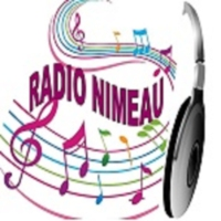 Logo of radio station Webradio nimeau