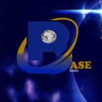 Logo de la radio THE BASE RADIO