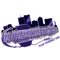 Logo of radio station Inthemixx Radio
