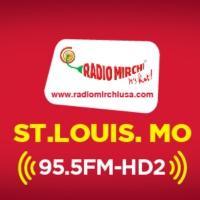 Logo of radio station Radio Mirchi ST.Louis
