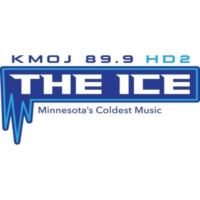 Logo de la radio KMOJ-HD2 The Ice