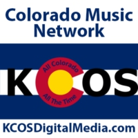 Logo of radio station Colorado Music Network