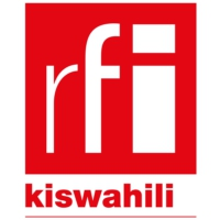 Logo of radio station RFI Kiswahili