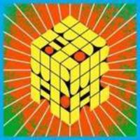 Logo of radio station WRFL